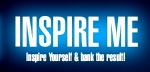 INSPIRE ME - Inspire Yourself logo