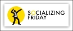 Socializing Friday_logo