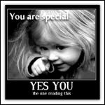 you-are-special