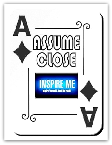Assume Closing small