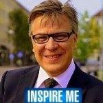 Inspire Me Markku Tauriainen