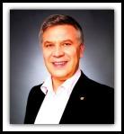 Markku Tauriainen Smiling
