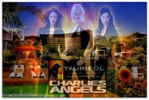 Taurisol With Charlies Angels_2013