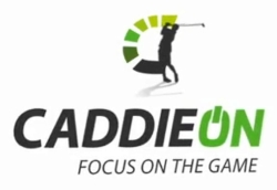 CaddieOn - Focus On The Game