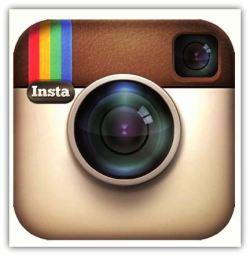Instagram Icon Markku Tauriainen