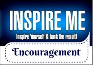 INSPIRE ME Encouragement Markku Tauriainen